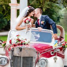 Wedding photographer Zoryana Baluk (zirka001). Photo of 08.09.2017