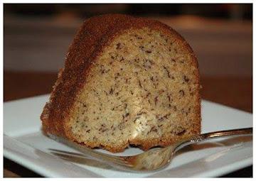 Nana's Nana Cake Or Bread Recipe