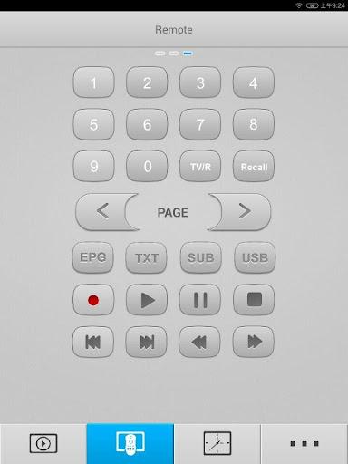 G-MScreen screenshot 5