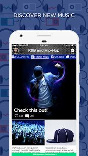 R&B and Hip-Hop Amino - náhled