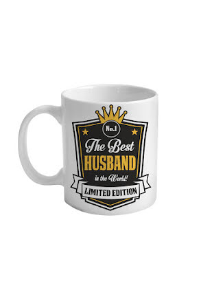 Mugg - The best husband
