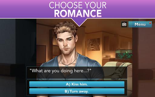 Is It Love? Blue Swan Hospital - Choose your story 1.3.315 screenshots 19