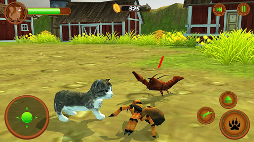 Simulator Kucing - Pet World 1.10 screenshots 2