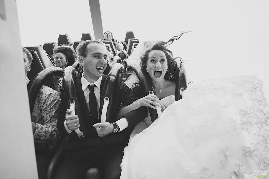 Wedding photographer Yuriy Palshin (Yurman). Photo of 07.04.2014