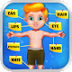 Human Kids Body Parts (game)