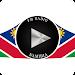 Namibia FM Radio Icon