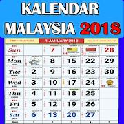 kalendar kuda 2018