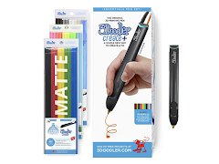3Doodler Create+ Essentials 3D Printing Pen Set