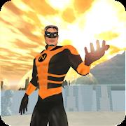 Superheroes City MOD APK 1.0 (Mod Menu)