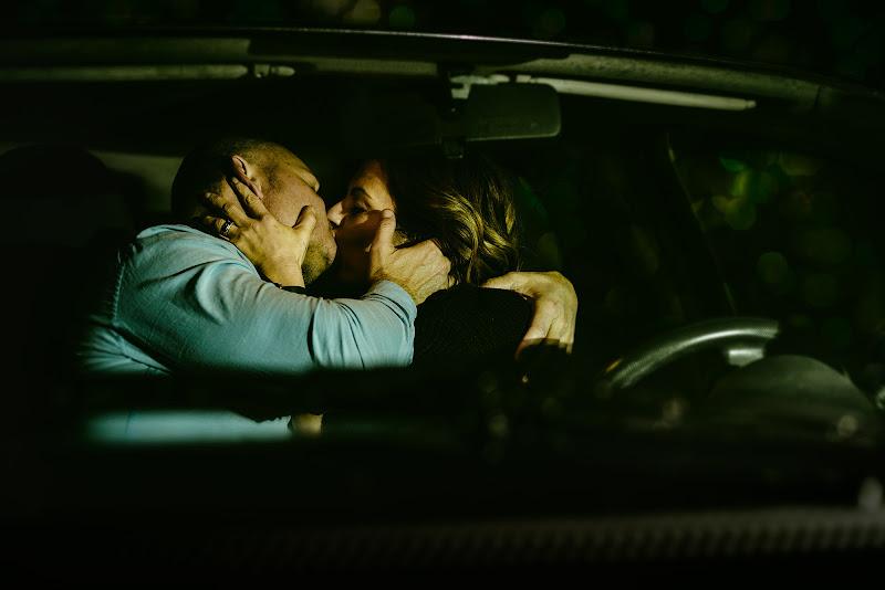 Il bacio rubato di Sergio Rapagnà