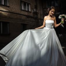 Wedding photographer Nikolay Laptev (ddkoko). Photo of 26.07.2017