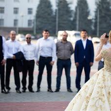 Wedding photographer Stasiya Manakova (StasyaManakova). Photo of 16.10.2016