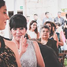 Fotógrafo de bodas Jorge Gallegos (gallegos). Foto del 15.01.2017