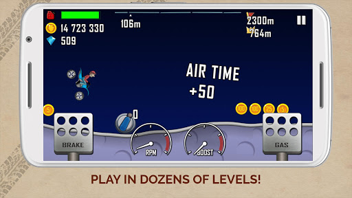 Hill Climb Racing 1.39.3 screenshots 4