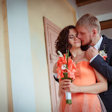 Wedding photographer Roman Gricov (Gritsov). Photo of 05.10.2016