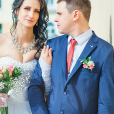 Wedding photographer Aleksandr Kocuba (kotsuba). Photo of 11.07.2017