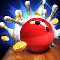 Bowling Clash 3D icon