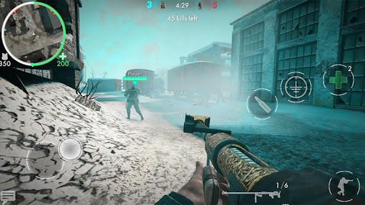 FAUG screenshot 6