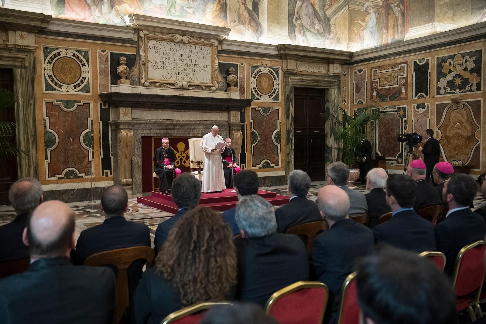 THÔNG CÁO: Đức Thánh Cha Phanxico mở văn khố về Đức Giáo hoàng Piô XII ngày 2 tháng Ba, 2020