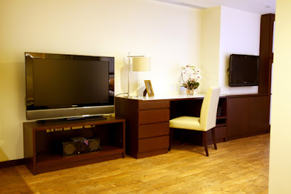 Hennessy Road Apartments, Wan Chai