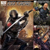 G.I. Joe 2: Movie Prequel