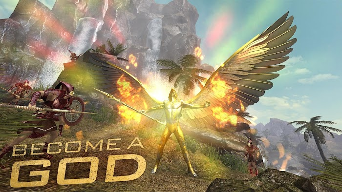 Gods Of Egypt Game- screenshot