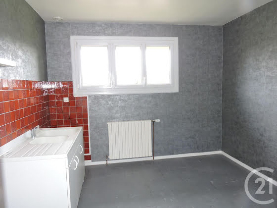 Vente maison 4 pièces 78,59 m2