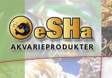 Seahorse akvarieprodukter