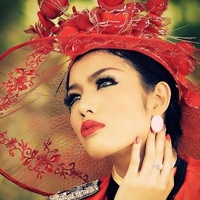 by Imal Prayitno - People Fashion
