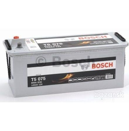 Start Bosch 12V/140Ah