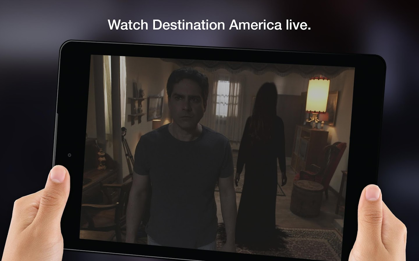 Destination America GO- screenshot