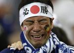 日本悲壯出局 香川真司:這就是足球