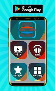 Mishary Full Quran MP3 - náhled
