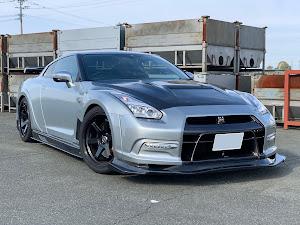 NISSAN GT-R R35 premium my08のカスタム事例画像 なおぴさんの2020年12月30日00:11の投稿