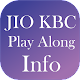 Jio KBC Play Along Info Download on Windows