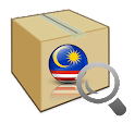 Pos Malaysia Track and Trace icon