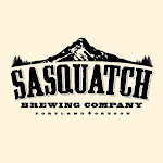 Logo for Sasquatch Brewing Company