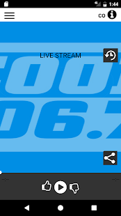 COOL106.7- screenshot thumbnail