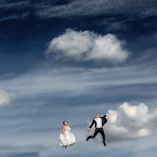 Wedding photographer Mirek Basista (fotoperla). Photo of 03.03.2017