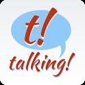 Talking! Translator icon