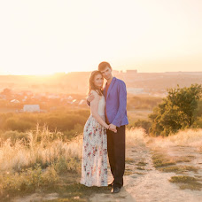 Wedding photographer Irina Emelyanova (Emeliren). Photo of 27.06.2018