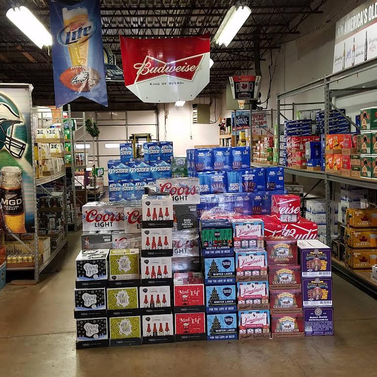 L & N Beverage Distributor - Beverage Distributor in Harrisburg