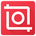 InShot Video-Editor & Foto icon