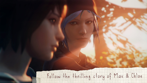 Life is Strange 1.00.258 screenshots 1