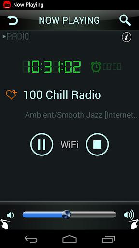 Ambient Radio