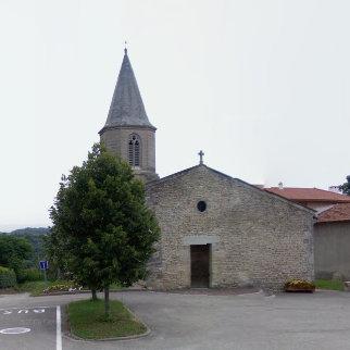 photo de Sainte Eulalie