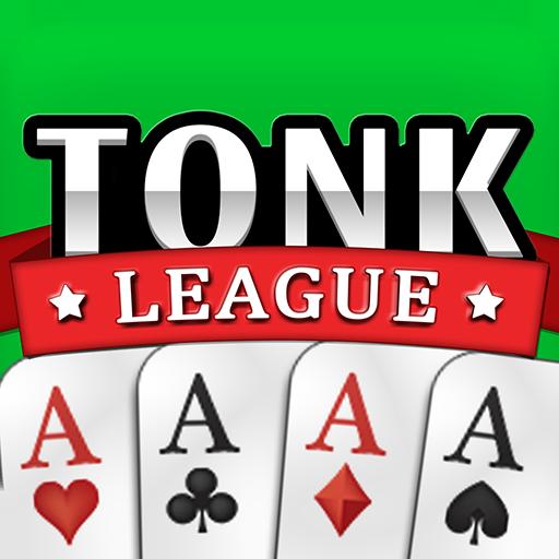 Tonk (game)