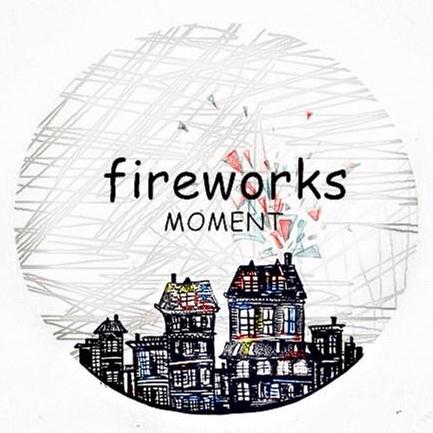 Fireworks Moment