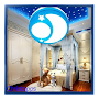 ceiling light fixtures APK icon