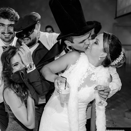 Wedding photographer Mess fotografia Paula e roberto (messfotografia). Photo of 03.12.2016